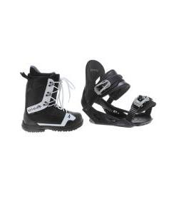 Arctic Edge 1080 Boots with Avalanche Summit Bindings