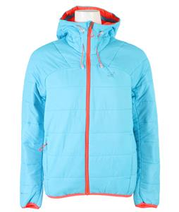 2117 Of Sweden Ange Jacket Atoll Blue