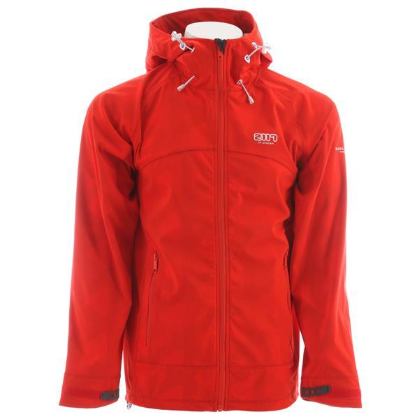 2117 of Sweden Mariestad Softshell Jacket