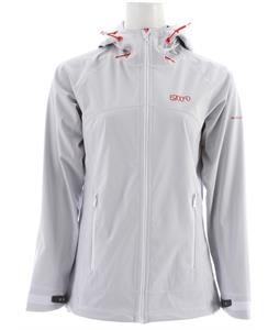 2117 Of Sweden Arvidsjaur Softshell White