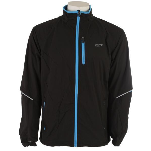 2117 of Sweden Asarna Cross Country Jacket