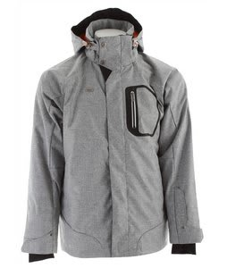 2117 of Sweden Baljasen Ski Jacket Grey
