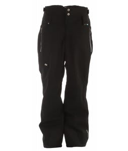 2117 of Sweden Baljasen Ski Pants Black
