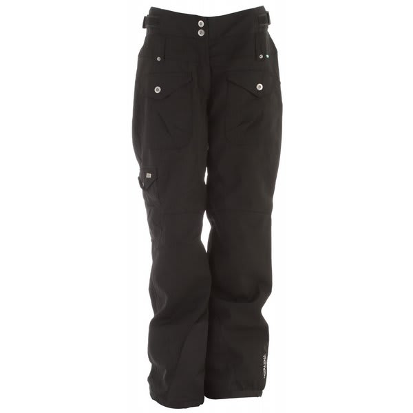 2117 of Sweden Baljasen Snowboard Pants