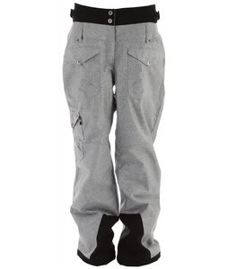 2117 of Sweden Baljasen Ski Pants Grey