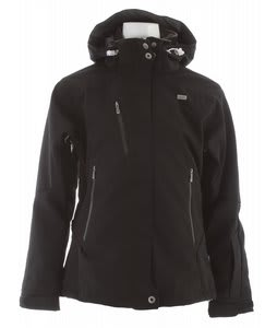 2117 of Sweden Baljasen Ski Jacket Black