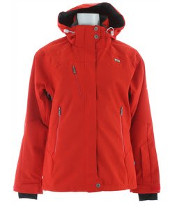 2117 of Sweden Baljasen Ski Jacket Red