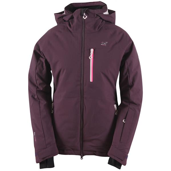 2117 of Sweden Baste Eco Padded Ski Jacket