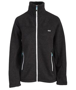 2117 of Sweden Bjorkliden Fleece Black