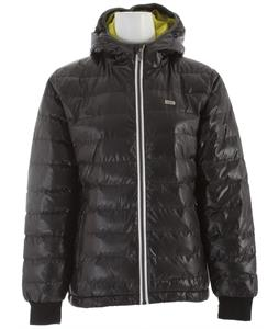 2117 of Sweden Blankas Jacket Black