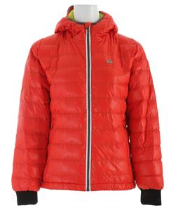 2117 of Sweden Blankas Jacket Red