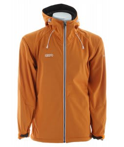 2117 of Sweden Bollebygd Jacket Orange
