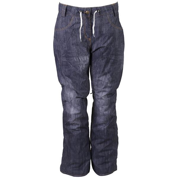 2117 of Sweden Bracke Ski Pants