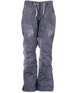 2117 Of Sweden Bracke Ski Pants Denim