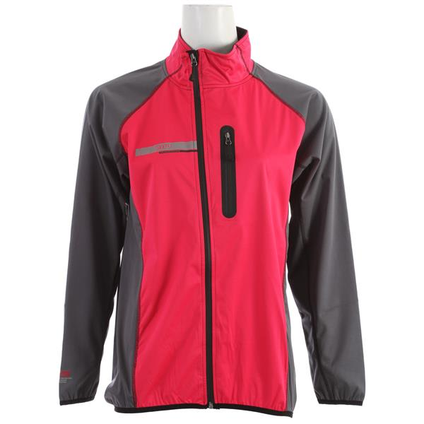 2117 of Sweden Faglum Cycling Jacket Cerise/Pink