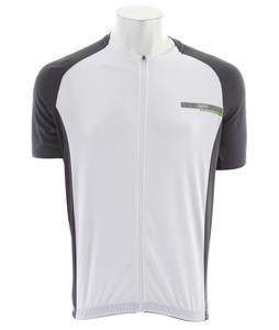 2117 Of Sweden Falun Cycling Top White