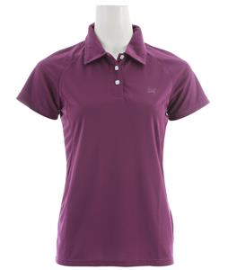 2117 Of Sweden Frosaker Shirt Plum