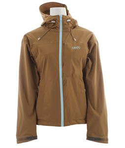 2117 Of Sweden Garphyttan Jacket Brown
