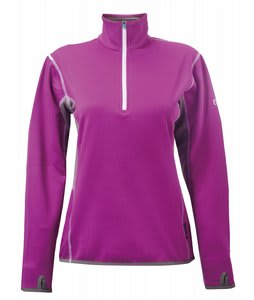 2117 of Sweden Gotland Power 1/4 Zip Fleece