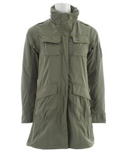 2117 Of Sweden Grundsund Jacket Army Green
