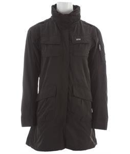 2117 Of Sweden Grundsund Jacket Black