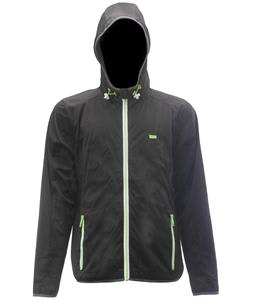 2117 of Sweden Halland Softshell Jacket Black