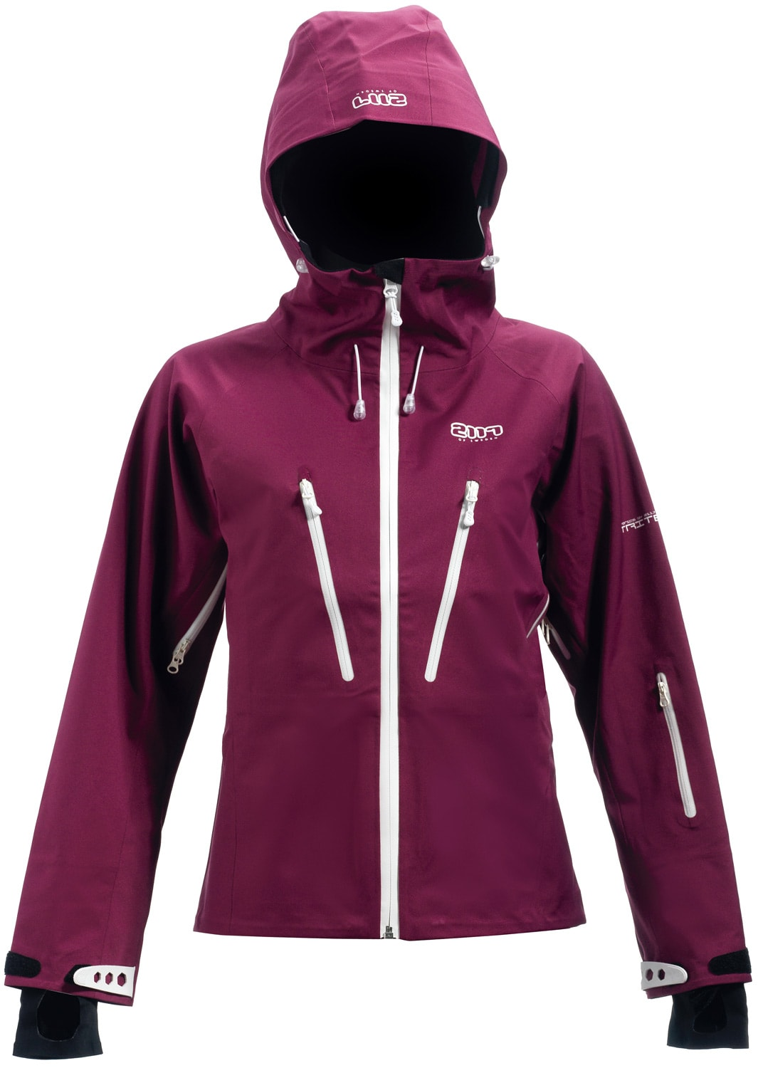 Snowboard women jackets