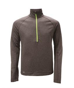 2117 Of Sweden Hjorberget Half Zip Top