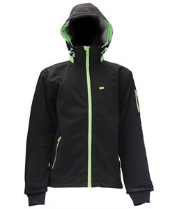 2117 of Sweden Hogalteknall Ski Jacket