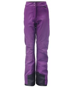 2117 Of Sweden Hogalteknall Ski Pants