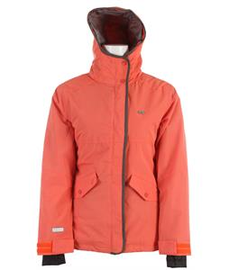 2117 of Sweden Hokerum Snowboard Jacket