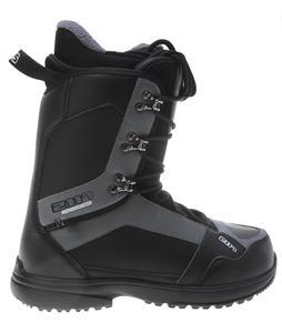 2117 Holmestad Snowboard Boots