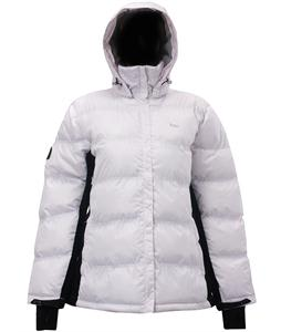 2117 of Sweden Jamtland Ski Jacket White