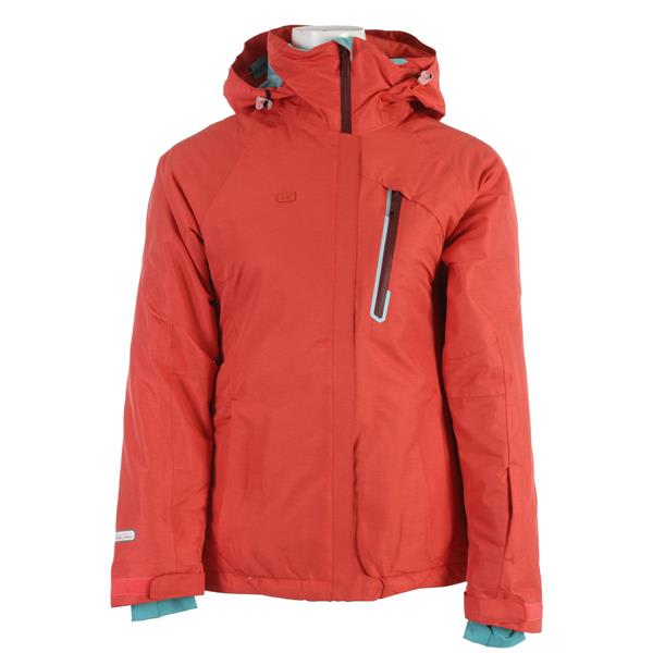 2117 of Sweden Jovattnet Ski Jacket