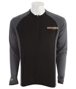 2117 of Sweden Kavlinge Cycling Top Black