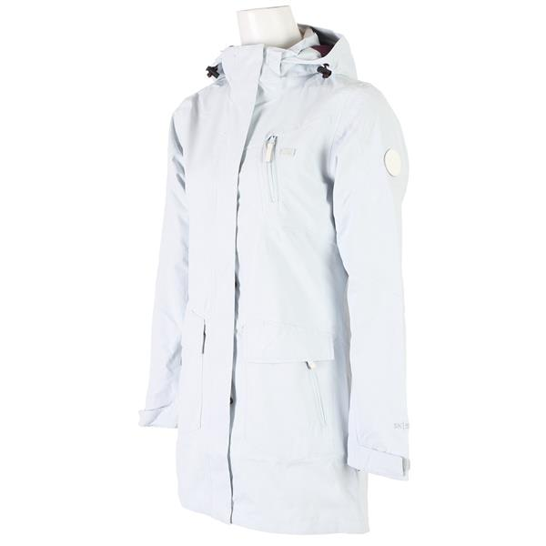 On Sale Womens Rain Jackets - Raincoat - up to 40% off