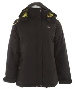 2117 of Sweden Knaggebo Ski Jacket Black