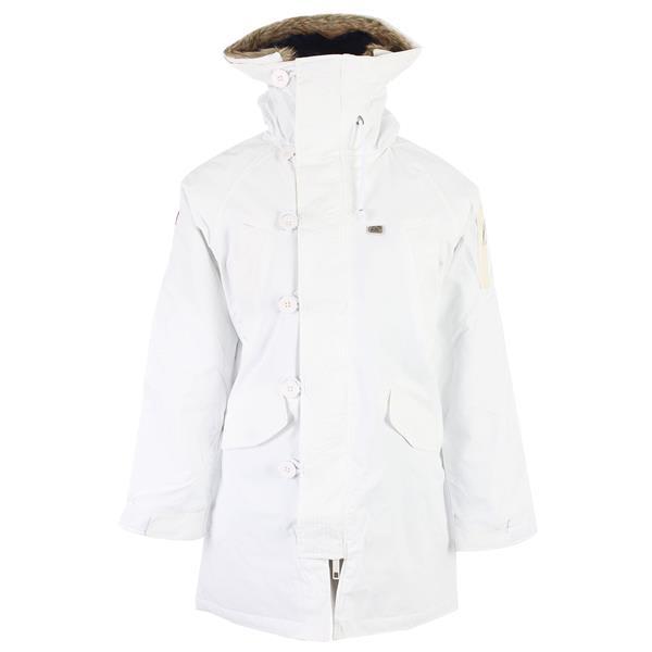 2117 Of Sweden Kvanum Jacket