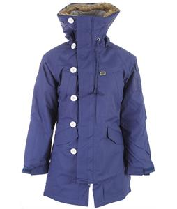 2117 Of Sweden Kvanum Jacket Navy