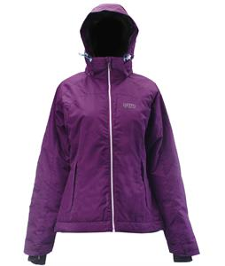 2117 of Sweden Lappland Jacket Dk-Purple