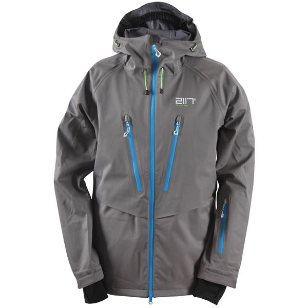 2117 of Sweden Lima Eco 3L Ski Jacket