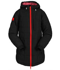 2117 Of Sweden Ljung Jacket Black