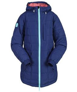 2117 Of Sweden Ljung Jacket Navy