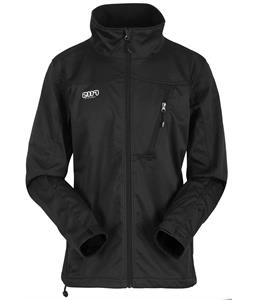 2117 Of Sweden Malmo Softshell Black