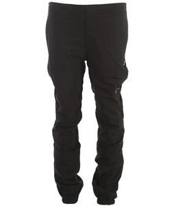2117 Of Sweden Asarna Cross Country Ski Pants Black