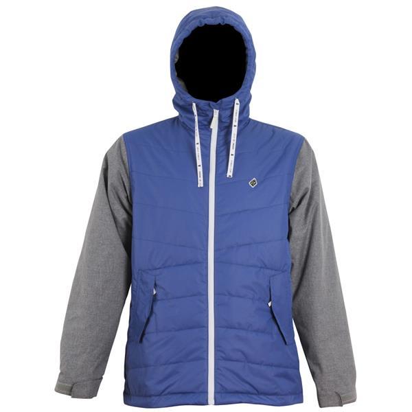 2117 of Sweden Hudiksvall Ski Jacket