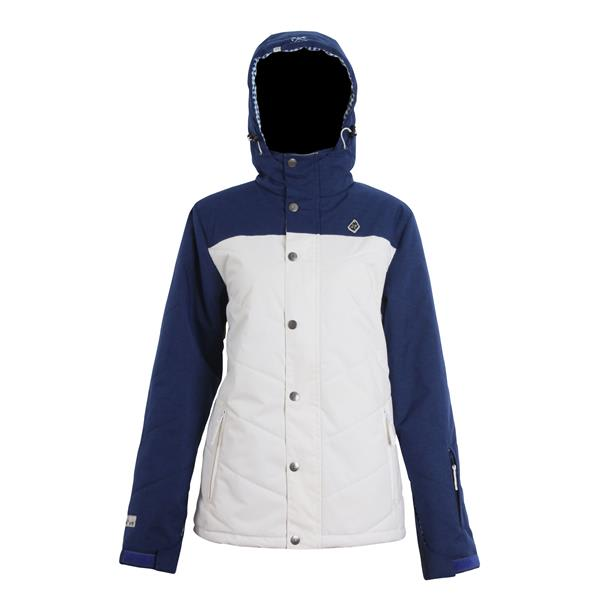 2117 of Sweden Slugga Ski Jacket