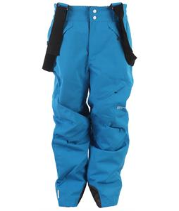 2117 of Sweden Talmossen Ski Pants Royal Blue