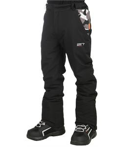 2117 of Sweden Ransby Eco Snowboard/Ski Pants