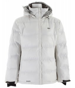 2117 of Sweden Ravabacken Ski Jacket Off White